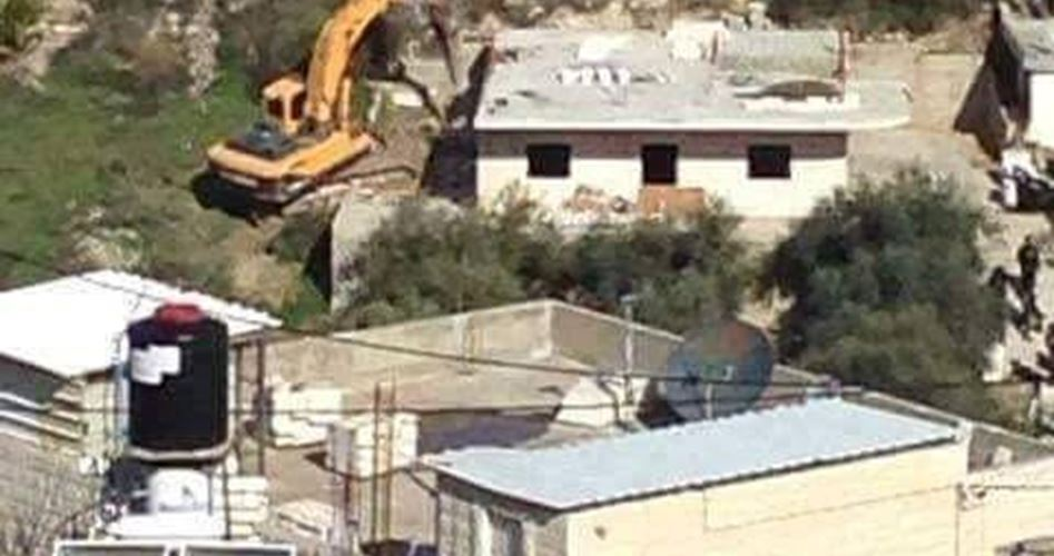 Photo of سلوان: القضاء الإسرائيلي يواصل تسريب العقارات لجمعية استيطانية