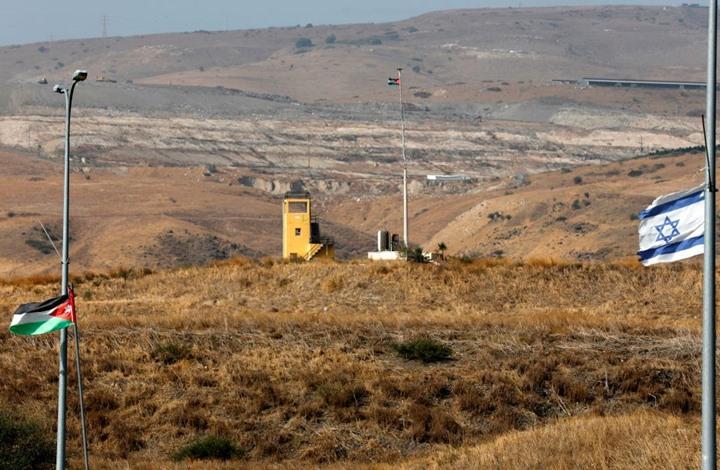 Photo of جنرال إسرائيلي يستعرض التعاون الأمني والعسكري مع الأردن
