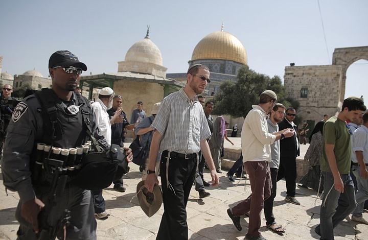 مطالبات إسرائيلية بتنفيذ صفقة ترامب بشأن صلاة اليهود بالأقصى