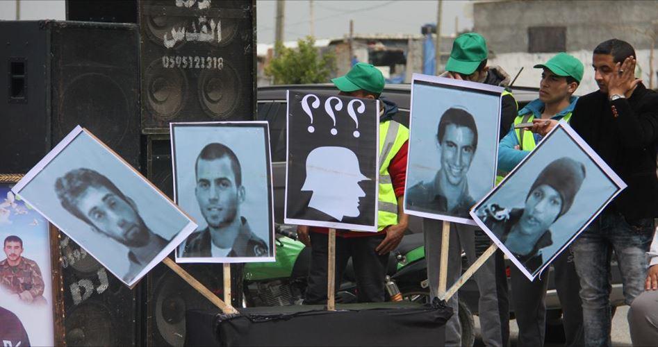 عائلات الجنود الإسرائيليين الأسرى: توقفنا عن الصمت وسنعيد أبناءنا