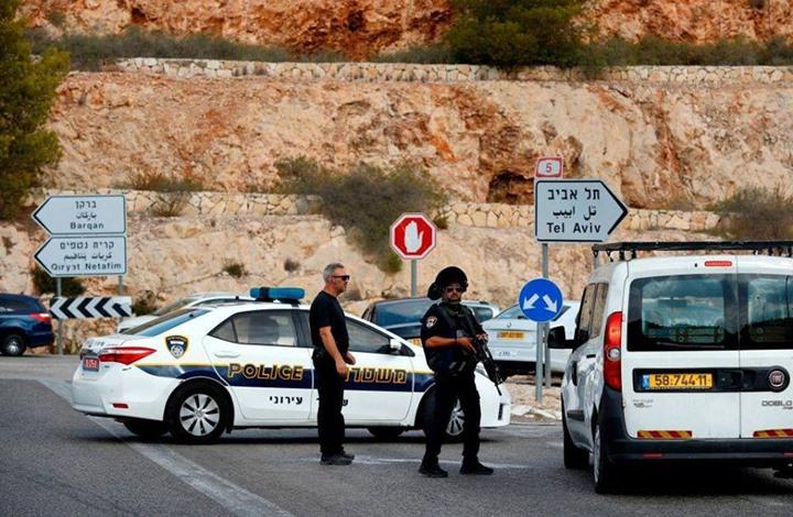Photo of تقدير إسرائيلي: أكثر من 40 نقطة احتكاك بالضفة قابلة للاشتعال