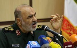 قائد الحرس الثوري: لدينا إمكانيات كبيرة للقضاء على إسرائيل