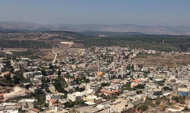 في أعقاب شجار في بلدة عيلوط.. لجنة إفشاء السلام في الناصرة تناشد الأطراف بضبط النفس