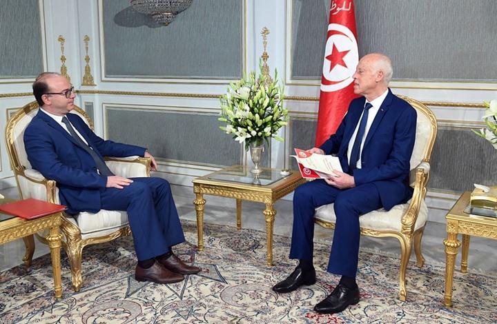 الفخفاخ يعلن رسميا تشكيلة الحكومة التونسية الجديدة