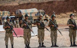 تركيا ترفض مقترحا روسيا بشأن التوتر بإدلب.. هذه تفاصيله