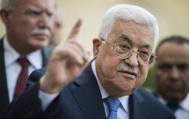 تقدير إسرائيلي: إسرائيل تريد عباس ضعيفا لكن مسيطرا على الضفة