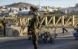 إغلاق شامل على الضفة ومعابر غزة يوم الاثنين بسبب الانتخابات الإسرائيلية