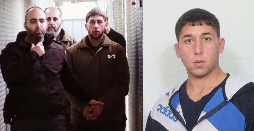 Photo of قسّام البرغوثي.. حملوا كرسيّاً من منزله ونخروه في جسده أثناء التحقيق