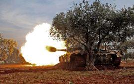 """صحيفة بريطانية تصف ما يجري في سوريا بـ""""المعركة الأخيرة"""""""