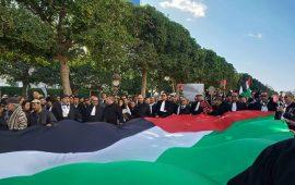 مسيرات رافضة لصفقة القرن في المغرب