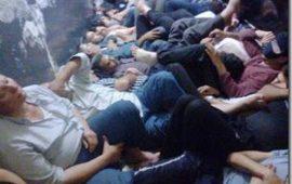 منظمة: مصر تنظم زيارات صورية للسجون لنفي الانتهاكات