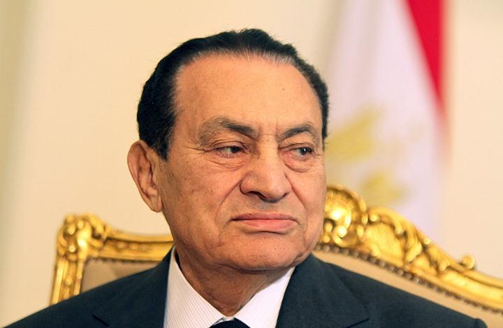 Photo of صحف مصرية تعلن وفاة الرئيس المخلوع حسني مبارك