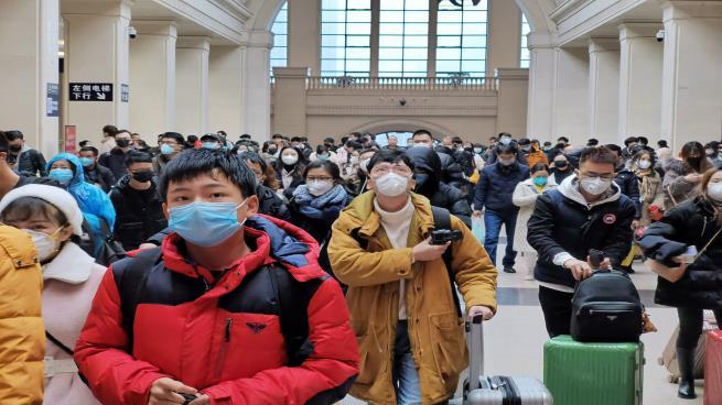 Photo of ارتفاع حصيلة وفيات كورونا إلى 304 في الصين