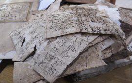 الأرشيف العثماني بأيدٍ فلسطينية.. وثائق تثبت ملكية العقارات والأراضي منذ خمسة قرون