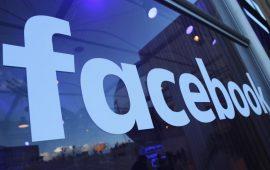 اختراق حساب فيسبوك الرسمي على تويتر
