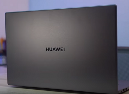 هواوي تطلق حاسبها الجديد بميزات غير مسبوقة