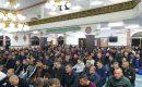 """ضمن حملة """"الفجر العظيم"""": مساجد الداخل تواصل إحياء صلوات الفجر موحدة"""