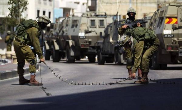 الاحتلال يعلن العثور على جثة منفذ عملية إطلاق النار قرب رام الله
