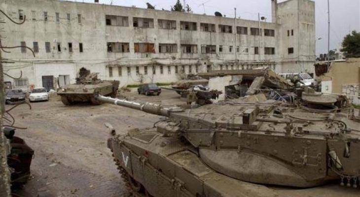 Photo of ديختر يهدد بعملية عسكرية واسعة في غزة