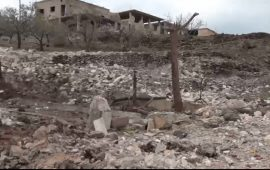 بعد مجزرة إدلب.. الناتو يفعّل المادة 4 ويتحدث في ختام اجتماع طارئ عن أوجه دعمه لتركيا