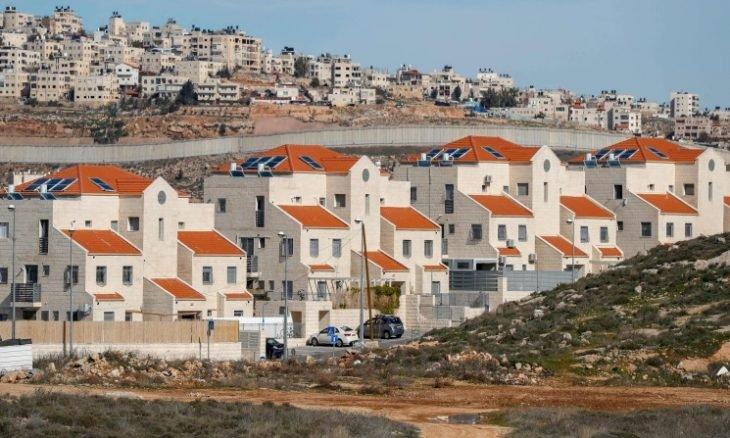الاحتلال يقرر بناء 1900 وحدة استيطانية جديدة في الضفة الغربية