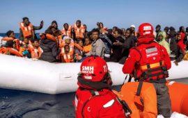 دايلي تلغراف: مهاجرون أفارقة يفرون من بلدهم للعمل في أوروبا… ينتهي بهم المطاف في جحيم ليبيا