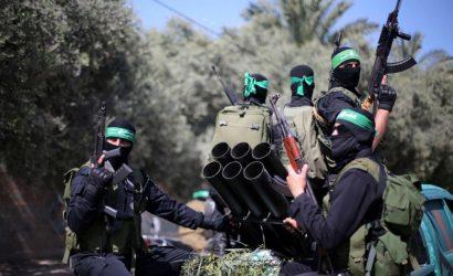 خبير عسكري: المقاومة ستطلق صواريخها تجاه غلاف غزة