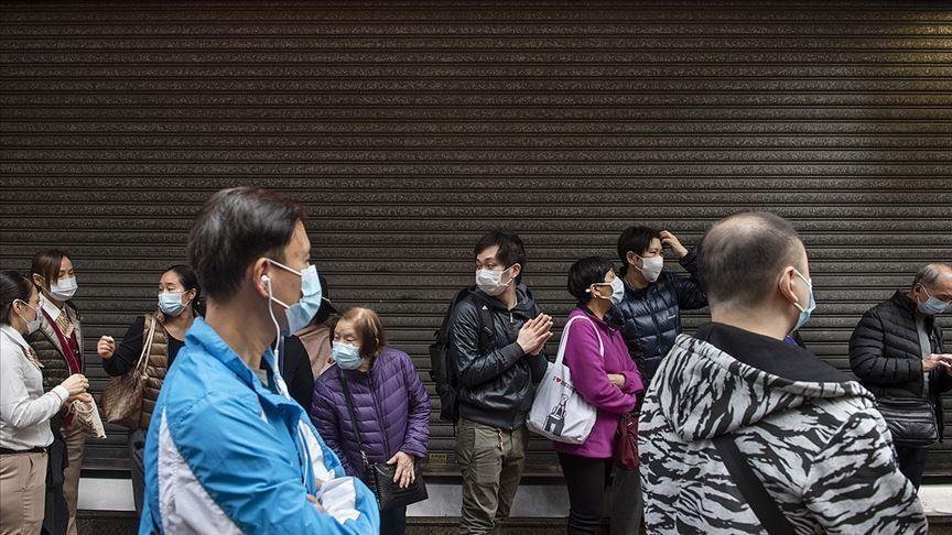 Photo of الصين.. ارتفاع الوفيات جراء الإصابة بكورونا إلى 2837