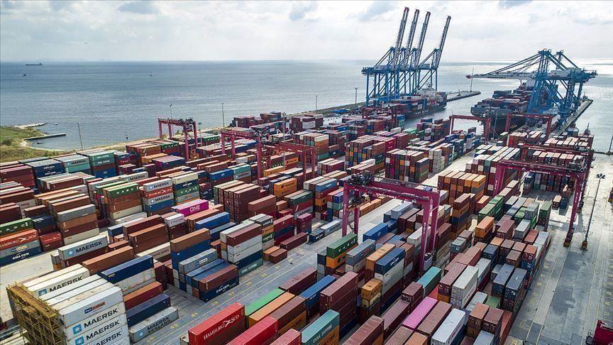 """""""التجارة العالمية"""": توقعات متشائمة أوائل 2020 بسبب """"كورونا"""""""