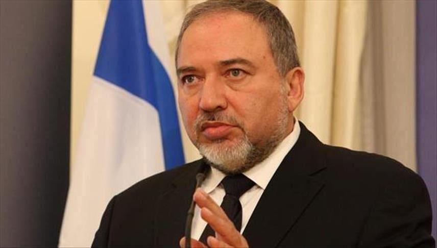 ليبرمان: اليمين الإسرائيلي يستعد لمرحلة ما بعد نتنياهو