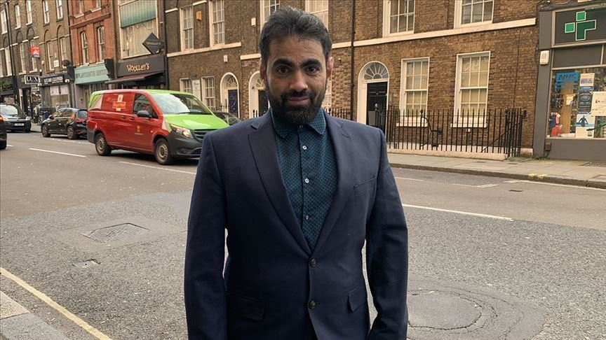 Photo of غانم الدوسري.. معارض سعودي يخشى مصير خاشقجي