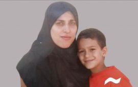 """غدا الأحد: """"مركزية"""" حيفا تنظر في ملف اعتقال الأسيرة آية خطيب"""