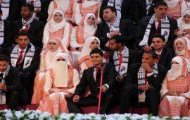 تقسيط ديون الزواج في غزة قد ينتهي بالسجن