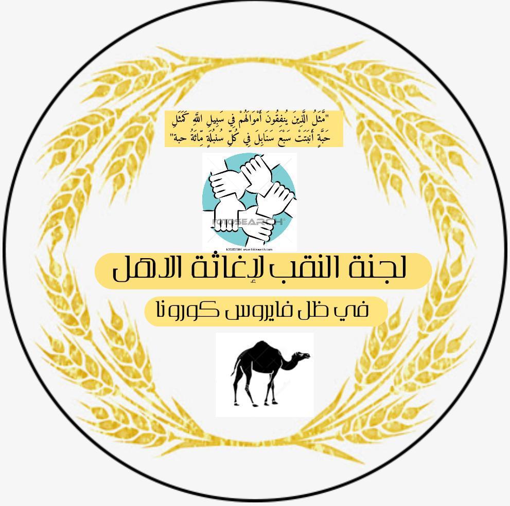 Photo of لجنة إغاثة طارئة في النقب لدعم العائلات المحتاجة