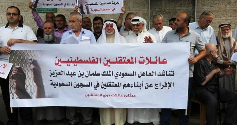 Photo of بدران: نسعى بعلاقاتنا للإفراج عن المعتقلين الفلسطينيين بالسعودية