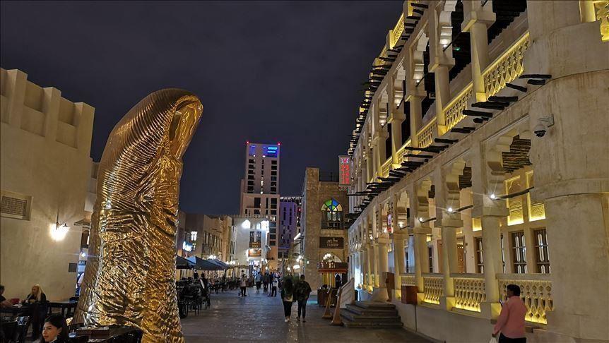 Photo of كورونا..قطر تغلق جميع المساجد وتوقف صلوات الجماعة
