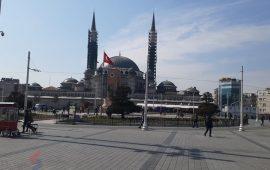 أرقام مثيرة للمسؤولين الأتراك المسنين بعد الحظر
