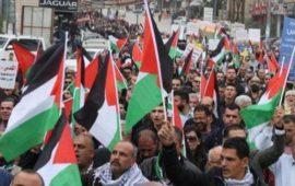 """""""قوى رام الله"""" تحمل الاحتلال المسؤولية عن حياة الأسرى"""