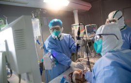 الصحة الإسرائيلية: 3460 إصابة بكورونا و50 منهم بحالة حرجة