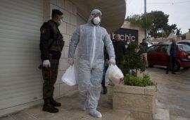 """أونروا تعلن إغلاق مركز """"بدو """" الصحي لمنع انتشار كورونا"""