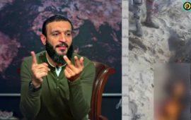 """""""رايتس ووتش"""" تدين اعتقال شقيقي المدون المصري عبد الله الشريف"""
