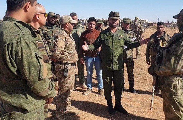"""Photo of إصابة زعيمها.. ضربات موجعة لـ""""قوات النمر"""" بإدلب"""