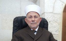 الشيخ عبد العظيم سلهب: حراس الأقصى سيحمون الأقصى رغم إغلاقه بسبب كورونا