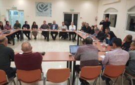 المتابعة والقطرية تقيمان لجنة طوارئ شاملة لمواجهة أزمة الكورونا في المجتمع العربي