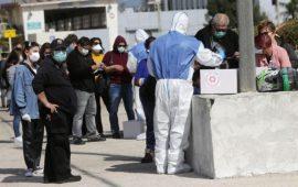 وفاة ثالثة بكورونا في البلاد وتسجيل 214 إصابة خلال أقل من 24 ساعة
