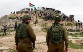 لماذا يسعى الاحتلال الإسرائيلي للسيطرة على جبل العرمة؟
