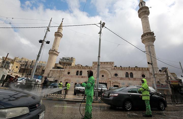 Photo of الأردن يعلن تسجيل أول وفاة بفيروس كورونا لسيدة ثمانينية