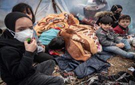 """""""فورين بوليسي"""": سورية قد تكون مصدراً لموجة ثانية من كورونا"""