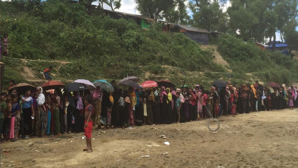 Photo of لا يمكنهم غسل أيديهم في المنازل.. شبح كورونا يخيم على 3 مليارات شخص يفتقرون إلى الماء والصابون