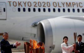 كورونا يجبر اليابان على الاستسلام ويدفعها لتأجيل الأولمبياد